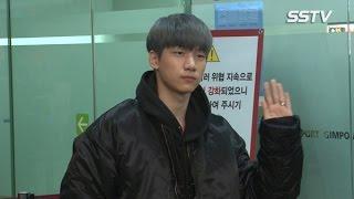 [SSTV] 빅스(VIXX), 감탄사가 절로 나오는 실물 외모 '잘생김이 꽉 찼네'