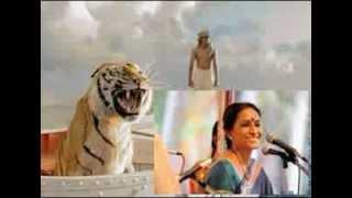 Pi's Lullaby - Life of Pi - Bombay Jayashree - Tamil Song
