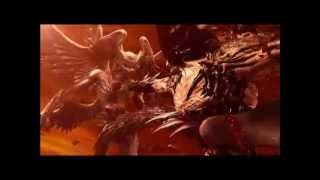 Devilman vs Satan (sottotitolato italiano)