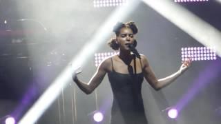 Schiller feat. Arlissa - Paradise (Arena Leipzig 13.10.16)