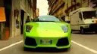 Fifth Gear - Lamborghini Murcielago LP-640 Review