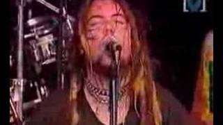 Soulfly - Spit (live)