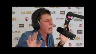 NAÂMAN - Freestyle @ Selecta K-ZA Radio Show - 2014