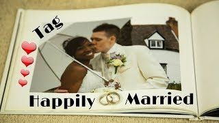 Happily Married Tag