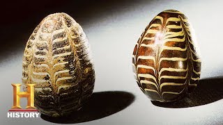 Ancient Aliens: The Space Eggs (S11, E6) | History