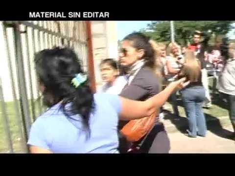 Pelea y muerte en la cárcel de Jefatura de Rosario