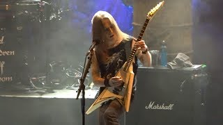 Children Of Bodom - Live @ ГЛАВCLUB Green Concert, Moscow 16.09.2017 (Full Show)