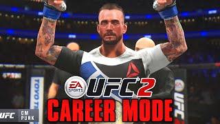 UFC 2 Career Mode - CM Punk - Ep. 14 -