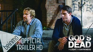 God's Not Dead 3: A Light In Darkness Official Trailer 1 (2018) Shane Harper, David A.R. White Movie