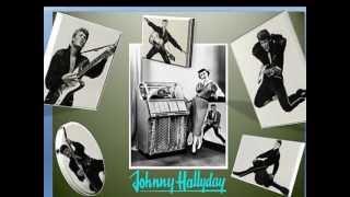 JOHNNY HALLYDAY - Chouette la vie -