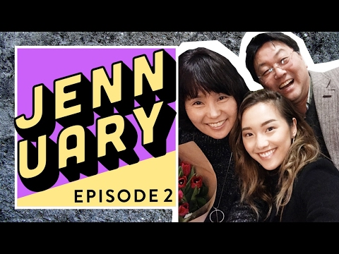 My Parents Meet Ben's Parents   JENNUARY #2