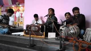 Maherchi Sadi by Krushnabuva Deshmukh