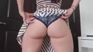 Rubia Baile sexual