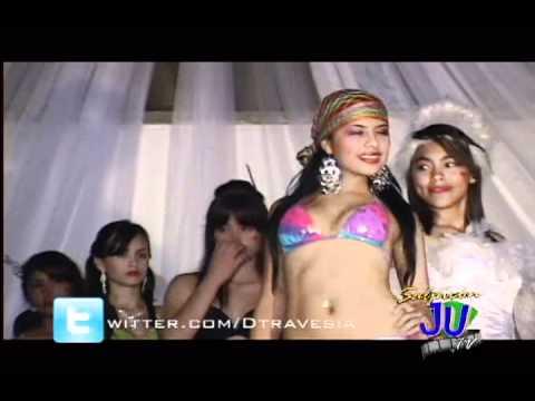 2° Top Models y 4° White Class Party Florencia Caqueta Salpicon Ju 2011