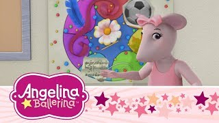 🎵 Angelina Ballerina 🎵 Join the Dance Party! (Full Episodes)