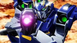 Gundam Build Fighters Try OST - Allied Force「HQ」