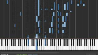 How to play Wish Upon A Star from Pinnocho on piano