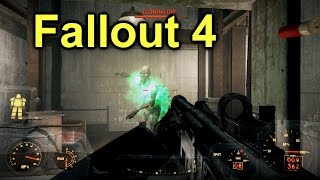 Fallout 4 Episode 59 More Nukes Than You Can Shake a Stick At