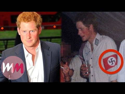 Xxx Mp4 Top 10 Scandals That ROCKED Royal Families 3gp Sex