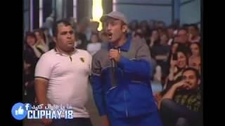 استند آپ کمدی و طنز خیلی با حال -persian stand-  up comedy