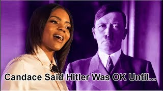 Candace Owens Can