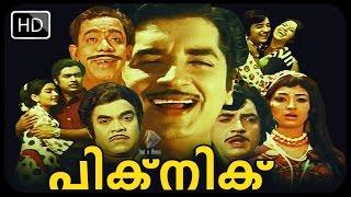 Malayalam Full Movie | PICNIC | Classic Comedy Movie