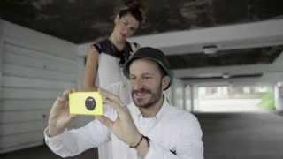 Nokia Lumia 1020 Pro Camera App Introduction