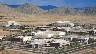 A Day in the Life of the Sandia Science & Technology Park