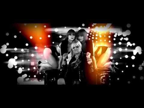 MARTINA VRBOS - NISAM DOBRO KO STO IZGLEDAM (OFFICIAL HD MUSIC VIDEO) 2014.