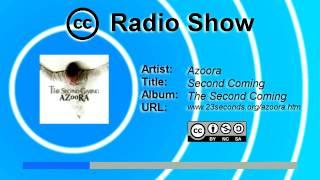 Josh Woodward/ Azoora/ Fatblueman @ ccRadio best Creative Commons Music
