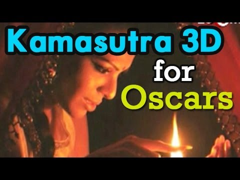 Kamasutra 3D Sherlyn Chopra s movie is in contention for Oscars