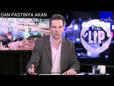 SIAPAKAH PEMBUNUH RAKYAT SIPIL SYRIA, RUSSIA ATAU AMERIKA...?