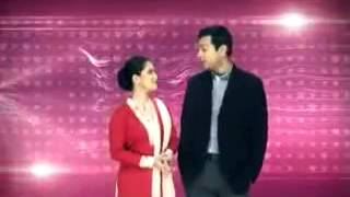 Tahsan and Mithila   Honeymoon show Promo