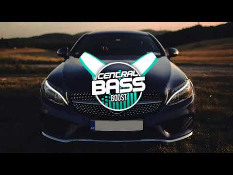 Maroon 5 - Maps (Sm!th Bootleg) [Bass Boosted]