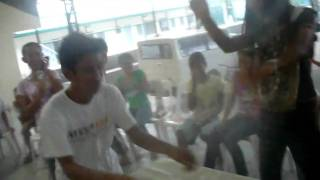 Pulbo games