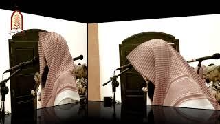 ماتيسر من سورة التوبة ( ترتيل رائع )  ؛؛ الشيخ يوسف الصقير
