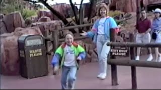 How Walt Disney World Has Kept Us Young (at Heart)