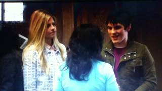 House Of Anubis S3 - House Of Arrivals