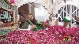 Qalandri Dhamaal - Nach Kay Malanga Nara Mar Ali Da