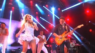 Banda Calypso no São João de Fortaleza 2015 - ao vivo Tv Diário