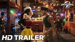 Welcome+to+Marwen+Trailer+2+%28Universal+Pictures%29+HD