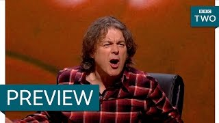 North Norse - QI Series N Episode 2: Preview - BBC Two