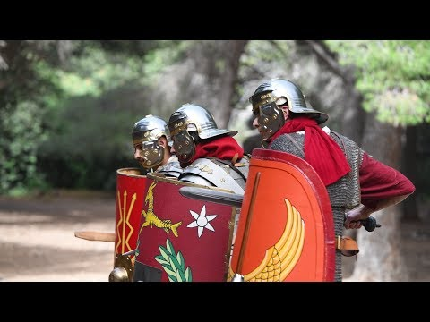 Xxx Mp4 Legio XX Siciliana And Divide Et Impera Video Series 3gp Sex