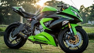 Kawasaki ZX636: is it worth it?