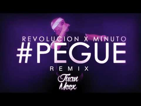 RPM - PEGUE - REMIX JUAN MEEX