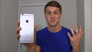 iPhone 6 Plus Two Week Challenge: My First Apple Product