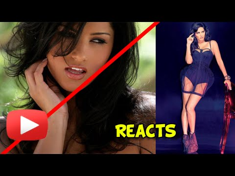 OMG! Sunny Leone Reacts To The Porn Ban In India?