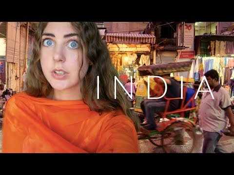 INDIA First Impressions