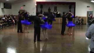 LZ DANCE Hustle