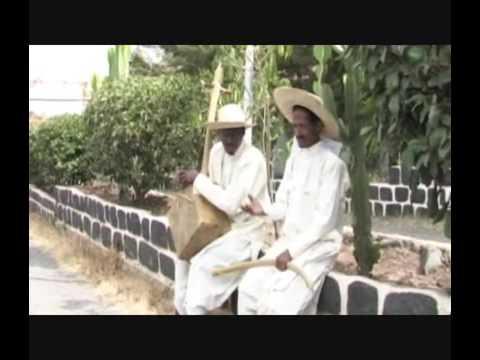 Eritrean New Comedy Suzinino Fili Watista